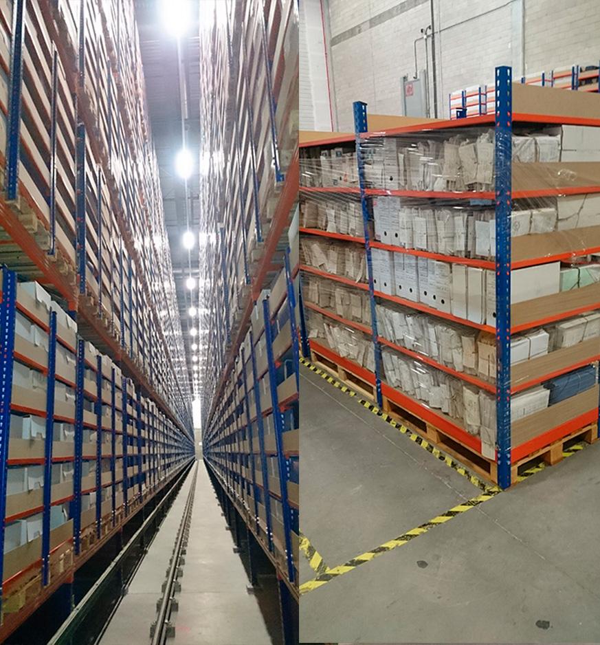 LPM-Expertos logística almacén documentación